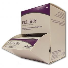 Pelijelly Lubricant Sachet 5g 1x100