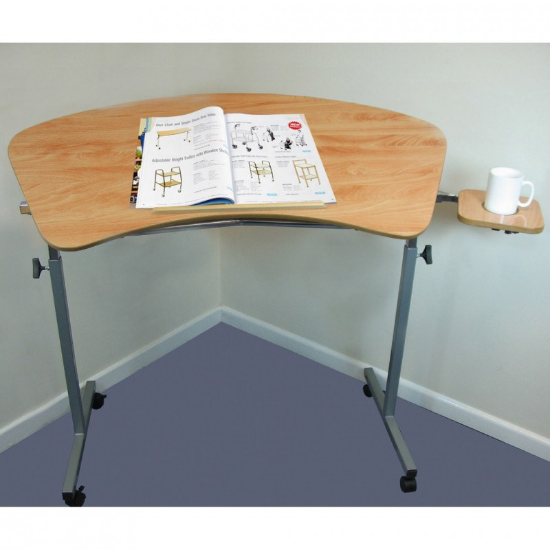Over Armchair Table Care Shop