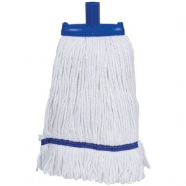 Yarn Prairie Mop Head Blue
