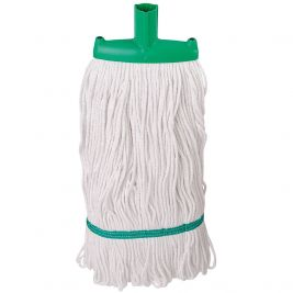 Yarn Prairie Mop Head Green