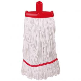 Yarn Prairie Mop Head Red