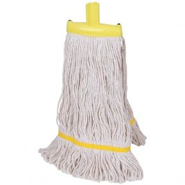 Yarn Prairie Mop Head Yellow