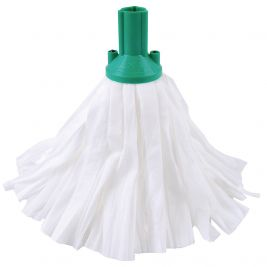 Big White Exel Mop Head Green