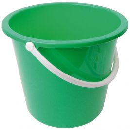 Homeware Bucket 10 Litres Green