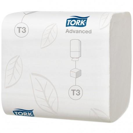 Tork Folded Toilet Paper 1x36
