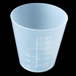 Medicine Measure 60ml 1x100