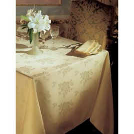 Roslin Round Tablecloth 157.5cm