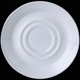 Classic Plain Tea Saucer 1x12