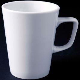 Classic Plain Latte Mug 1x12