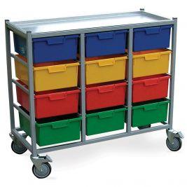 Karri-cart Combi