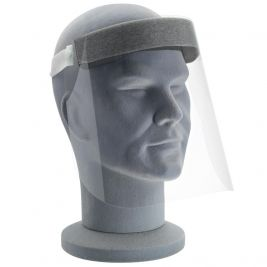 Eyeprotect Full Face Visors 1x40