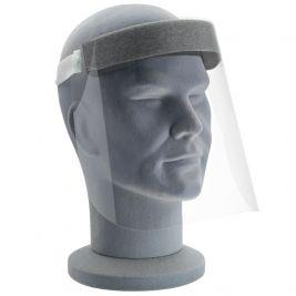 Eyeprotect Full Face Visors 1x40