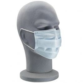 Uhs Uniprotect Air Procedure Face Mask 1x50