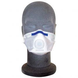Particulate Filter Respirators Pfr P3 (ffp3 Valved) 1x20