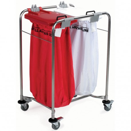Medi-Cart 2 Bag