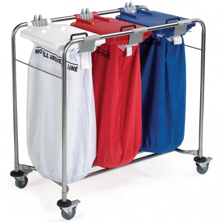 Medi-Cart 3 Bag