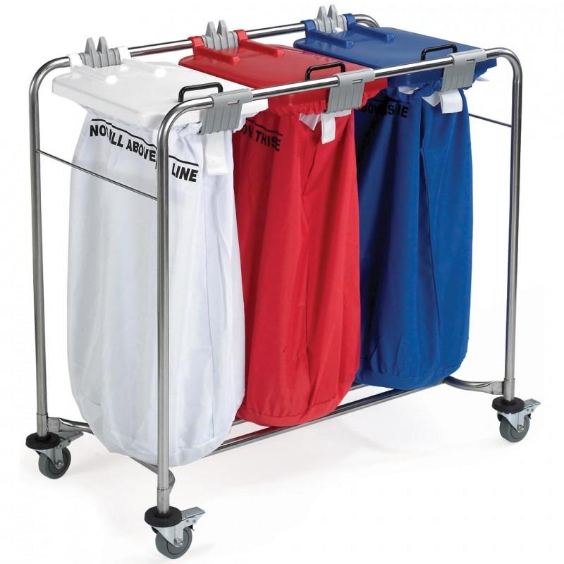 Medi Cart 3 Bag
