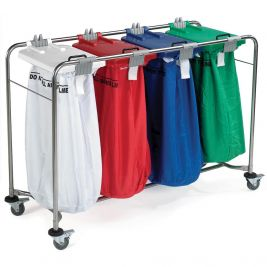 Medi-Cart 4 Bag