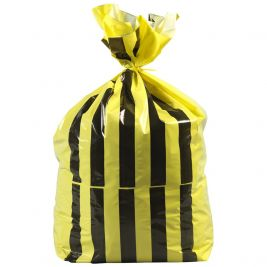 Tiger Stripe Offensive Waste Bag Small 1x50