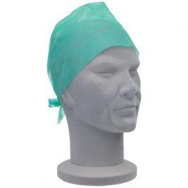 Premier Theatre Cap Tie Back Green 1x100