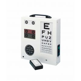 Keeler Finesse Petit Portable Vision Test