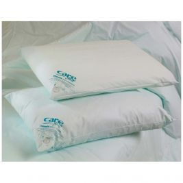 Transoft No Launder Foam and Fibre Pillow