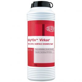 Virkon High Level Surface Disinfectant Shakers 500g