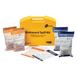 Biohazard Spill Kit Standard