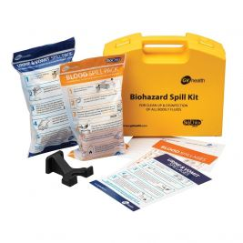 Biohazard Spill Kit Mini