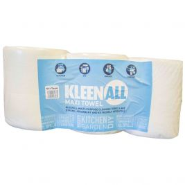 Kleenall Kitchen Roll 40m 1x6