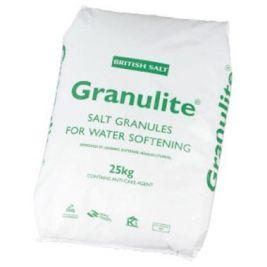 Granular Salt 1x25kg