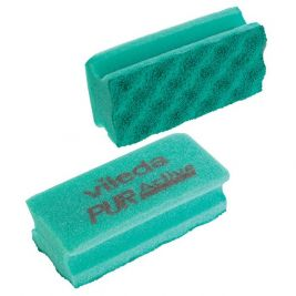 PUR ACTIVE SCOURER GREEN
