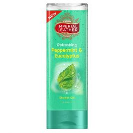 Imperial Leather Shower Gel Peppermint and Eucalyptus 250ml