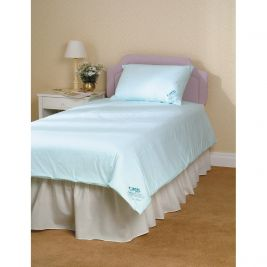 Transoft No Launder Duvet Single