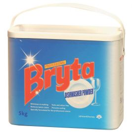 Bryta Dishwasher Powder 1x5kg