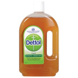 Dettol Antiseptic Liquid 1x750ml