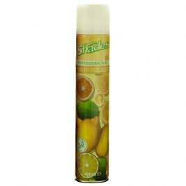 Shades Air Freshener Citrus Squeeze 400ml