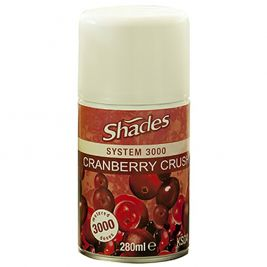 System 3000 Air Freshener Refill Cranberry Crush 280ml