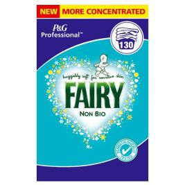 Fairy Professional Non-Bio Washing Powder 8.45kg