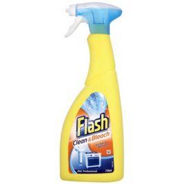 Flash Clean & Bleach 1x750ml