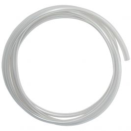 Clear Suction Bubble Tubing 7mm