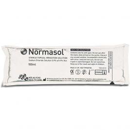 Normasol Sachets 100ml 1 X 60
