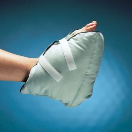 Polysoft Plus Heel Protectors (pair)