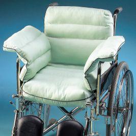 Polysoft Plus Wheelchair Set