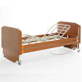 Care Shop Classic Low Profiling Bed