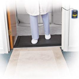 Floor Sensor Mat (stereo)