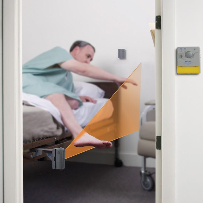 Patient Motion Detector Alarm Care Shop