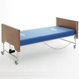 Care Shop Classic Profiling Bed (without Bed Rails)