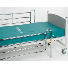 Extra High Bed Rails For Metal Bed