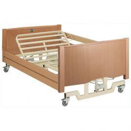 Bradshaw Bariatric Low Nursing Care Bed